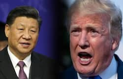<p>The United States and China have been at a war of words ever since the COVID-19 pandemic began. US President Donald Trump has time and again claimed that it is not coronavirus but China Virus which claimed hundreds of thousands of lives across the world.<br /> &nbsp;</p>