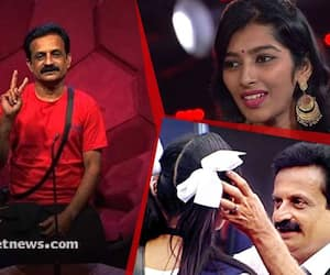 Bigg Boss fame Reshma Rajan moves to police station against another Contestant Rajith Kumar