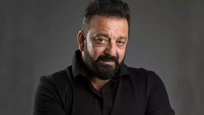 Sanjay Dutt wishes Gandhi Jayanti in his unique style