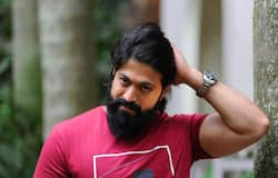 <p>Indian superstar Yash' KGF created quite a noise across the country with its phenomenal storyline and Yash' amazing portrayal of Rocky Bhai in the film. The audience is eagerly waiting for the sequel of KGF but due to the pandemic the shooting was put on hold and the team has recently started shooting for the remaining bits of the film again.&nbsp;</p>