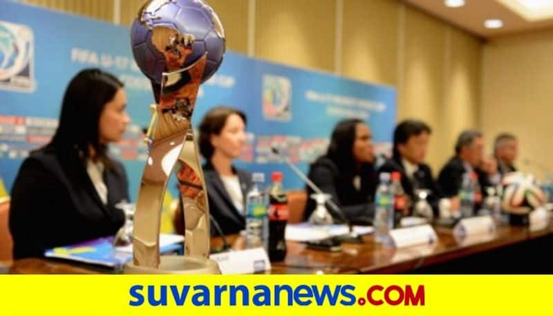 FIFA Confirms Womens U17 World Cup to be held in India in October 2022 kvn