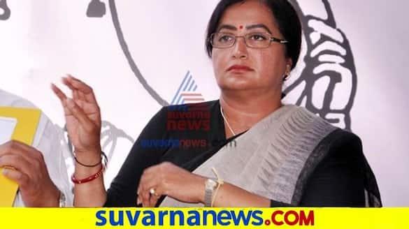 JDS Leader Shrikantegowda taunt mandya MP sumalataha ambareesh  snr