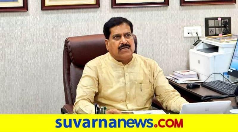 BJP May Give Belagavi Ticket To Suresh ANgadi Family Members pod