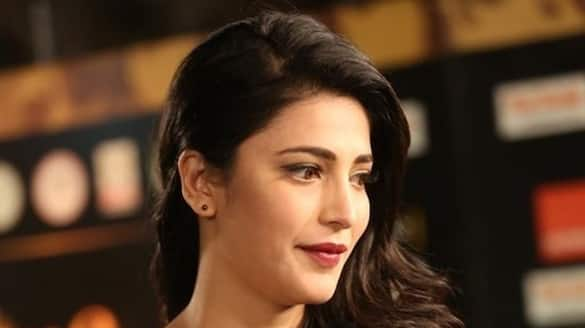 I dont have daddy mommy helping me I pay my own bills says Shruti Hassan dpl