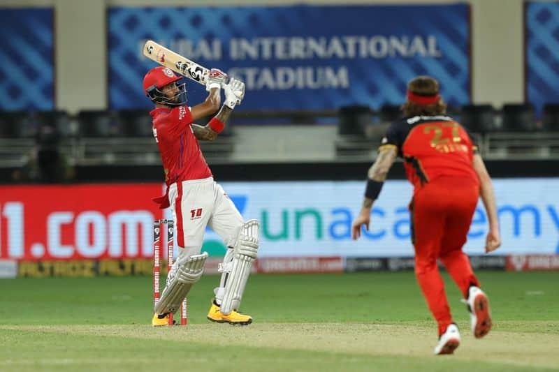IPL2020 Kings XI Punjab vs Royal Challengers Bangalore KXII punjab beat RCB by 97 runs
