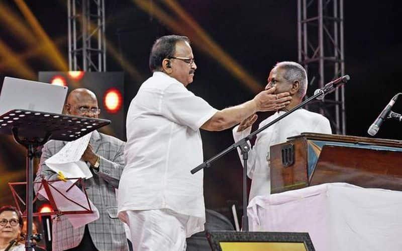 it was a special friendship between sp balasubrahmanyam and ilaiyaraaja