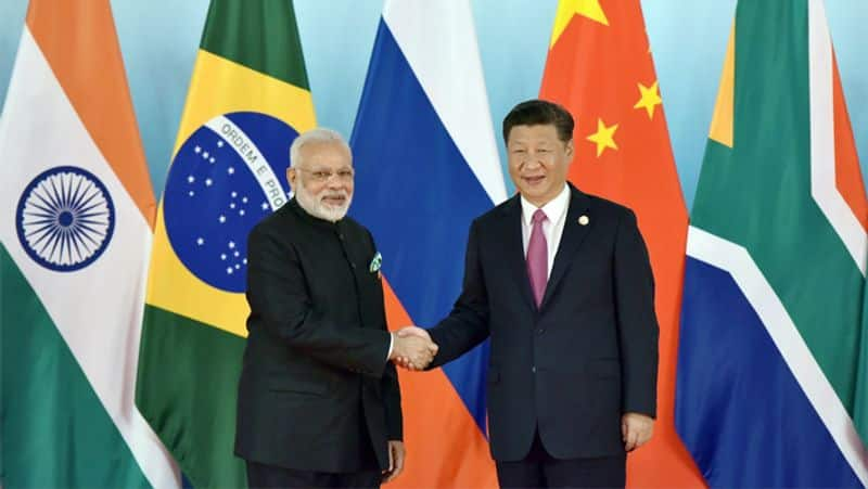Coronavirus 2nd wave China says ready to provide all assistance to India ckm