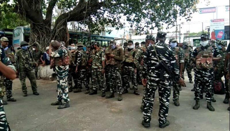 maoists issues statement on  bijapur encounter lns