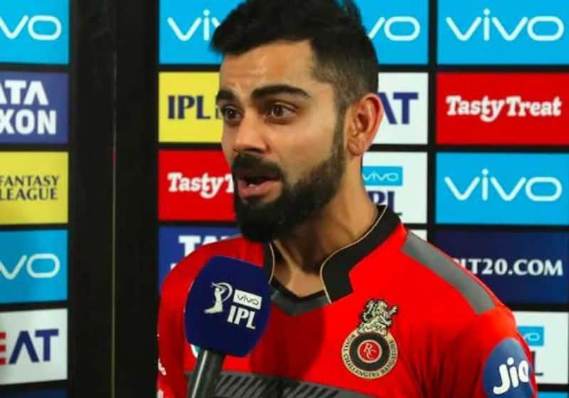 "No Rest Days"": Virat Kohli Begins Training For IPL 2021. Watch"