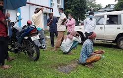 <p>পৈতৃক জমি নিয়ে ভাইদের&nbsp;সঙ্গে বিবাদ, পুলিশি ঝামেলার ভয়ে আত্মঘাতী রিক্সাচালক<br /> &nbsp;</p>