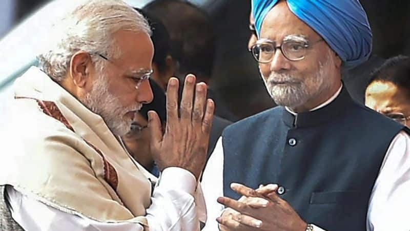 Manmohan Singh writes letter to PM Modi gives five tips to tackle COVID surge in India ckm
