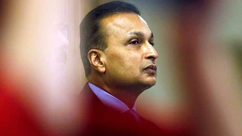 sold wife jewellery to pay legal fees': Anil Ambani to UK court in Chinese loans case