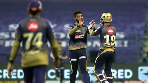 kkr franchise 2 players tested corona positive and so rcb vs kkr match rescheduled in ipl 2021