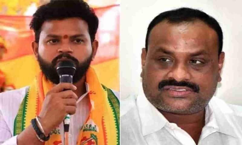 TDP MP Rammohan Naidu Reacts on Atchannaidu Arrest