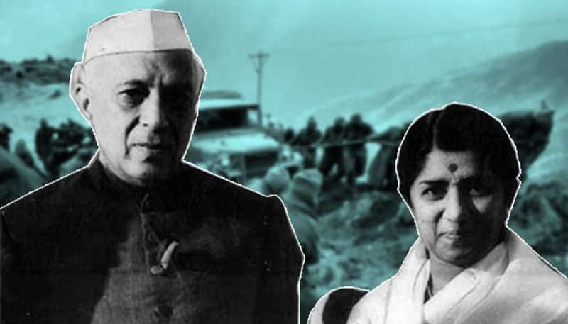Lata Mangeshkar birthday: How singing sensation drove former PM Nehru to tears with her mellifluous voice