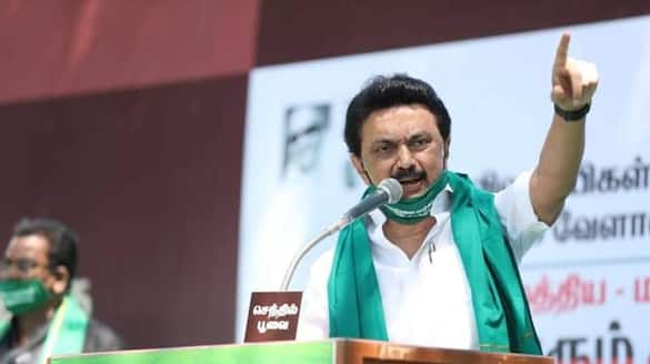 We will avoid crises for the people ... MK Stalin will call ..!