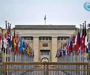 Pakistan continues to persecute minorities with increasing terrorism - India in UNHRC