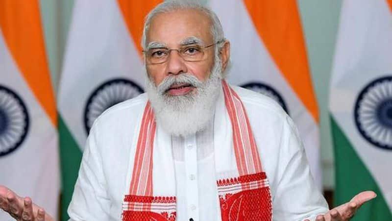 Uttarakhand PM Modi inaugurates 6 sewage treatment plants worth Rs 500 crore
