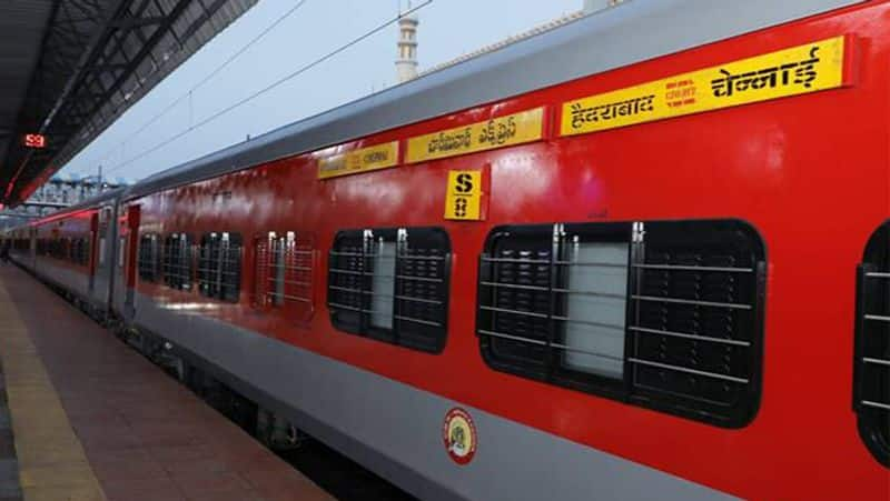 The Railways is also working hard to ensure that more trains are on track to meet the demand of its passengers.