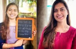 <p>actress anusree</p>