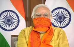 <p>Prime Minister Narendra Modi, Narendra Modi, Uttarakhand, Namami Gange Mission, Union Minister Jal Shakti, Gajendra Singh Shekhawat<br /> &nbsp;</p>