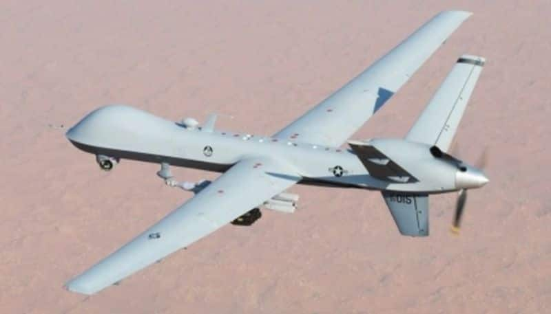 India planning to buy weaponised MQ-9B Sky Guardian drone from United States