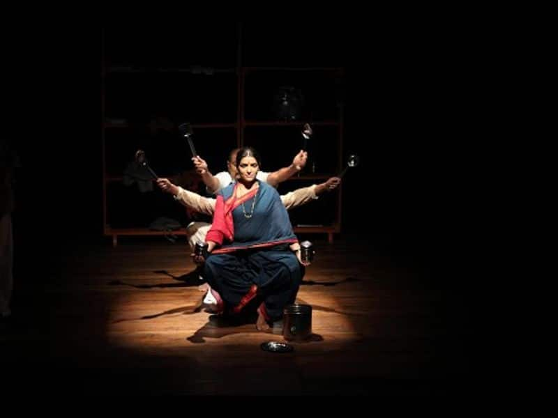 Bengaluru based theatre group raises funds to support pandemic affected artists -ymn