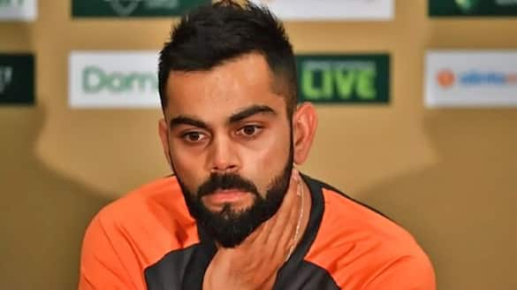 IPL 2021, Virat Kohli advised people to follow the Covid 19 protocol spb