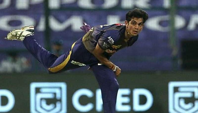 Two KKR Varun players to clear fitness test at NCA before flying to UAE
