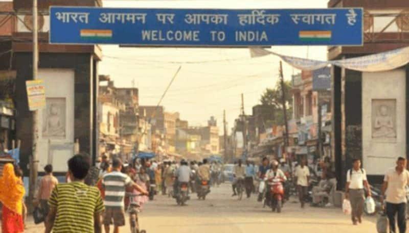 Vasudaiva Kutumbakam India opens international bridge to help Nepal girl get treatment