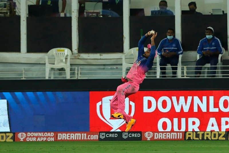 IPL2020 KKR Set 175 runs target for RR
