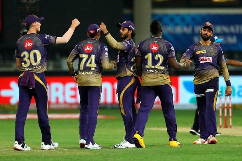 Match Prediction of Chennai Super Kings vs Kolkata Knight Riders in IPL 2020 spb