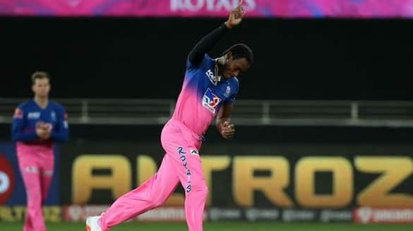 jofra archer believes he will play remainder of ipl 2021