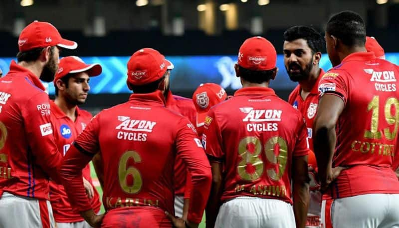 Royal Challengers Bangalore and Kings XI Punjab are facing in the second leg of IPL 2020 spb