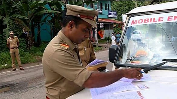 issues in MV department over promoting officers without technical qualification