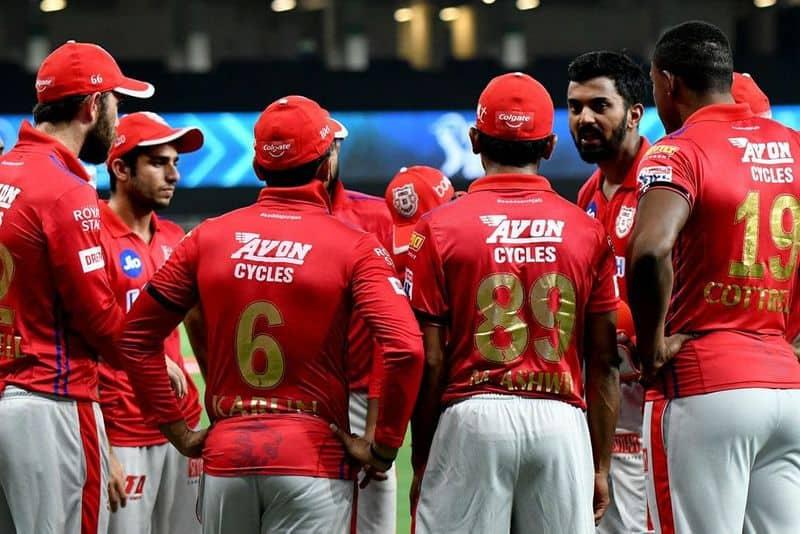 Match Prediction of Kings XI Punjab vs Sunrisers Hyderabad in IPL 2020 spb