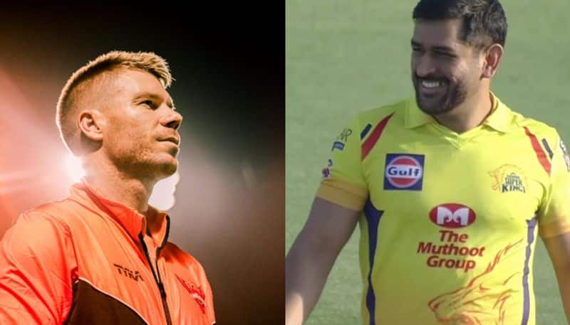 These are the Probable first 11 of CSK vs Sunrisers Hyderabad match in IPL 2020 spb