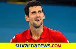 <p>Novak Djokovic</p>