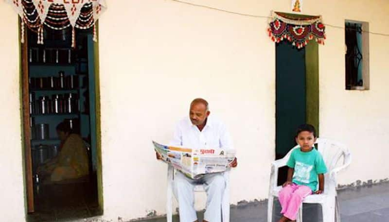 6. Houses without DoorsShani Shingnapur is a village in Maharashtra which attracts over 40,000 devotees each day. Due to a 300-year-old legend, houses at this village don't have doors and locks. The people in the village sleep peacefully as they believe Lord Shani to be the guardian of the town.