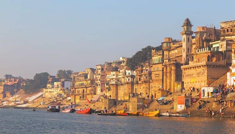 1. Varanasi, one of the oldest inhabited places in the WorldSituated on the banks of river Ganges the holy city of Banaras or Varanasi is at least 3000 years old. According to Hindu Mythology, Lord Shiva found this city 5000 years ago.