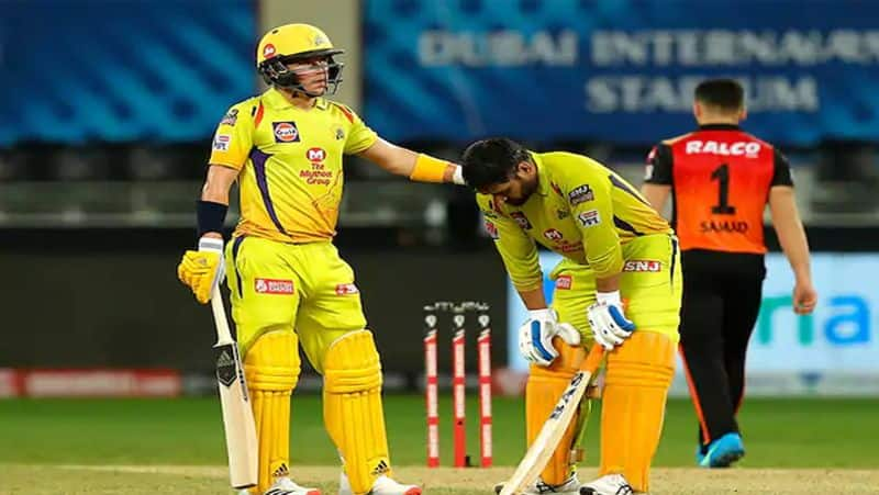 Find out the turning point of the match between CSK and SRH in IPL 2020