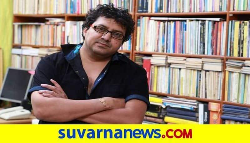 k kalyani files complaint guruji shivananda vali in police custody vcs