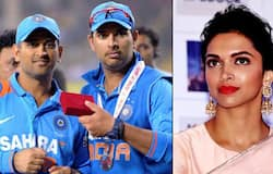 """<p style=""""text-align: justify;"""">Cricketers and glam-world have been sharing a romantic relationship for long; many have even got married and are living happily. But a few affairs didn't reach its finish point and got run out in-between.&nbsp;</p>  <p style=""""text-align: justify;"""">Rumours, speculations and conjectures about an affair between many actresses and the 'men in blue' grab headlines and become the talk of the town.&nbsp;<br /> &nbsp;</p>"""
