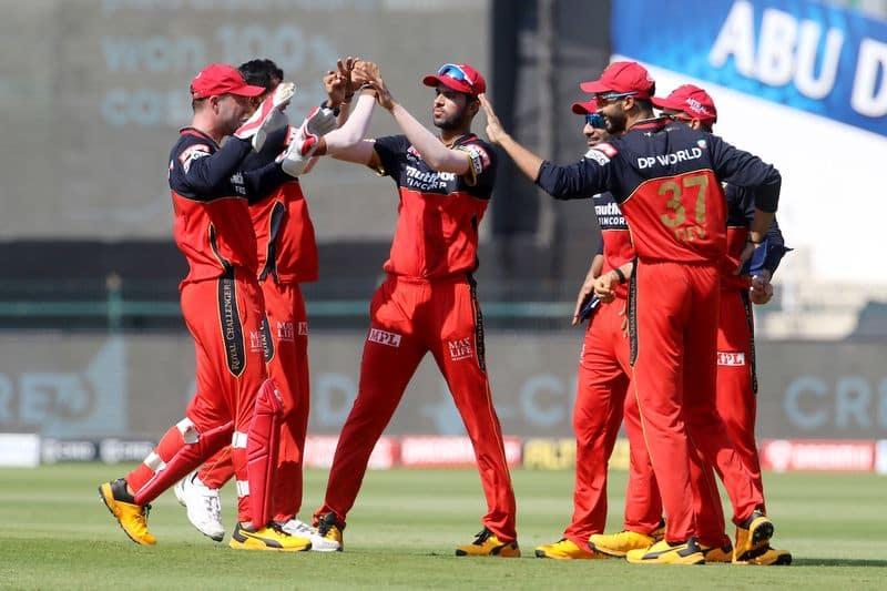 Match prediction of Royal Chalengers Bangalore vs Delhi Capitals in IPL 2020 spb