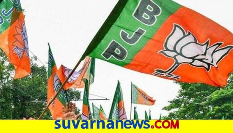 UP BJP leader resigns over farm laws rbj