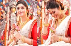 <p>Recently, the actress posted a video wherein she was seen dancing before lazing in a jacuzzi. Everyone loves to experience the hot water of the jacuzzi. Ritabhari expressed her excitement of using a jacuzzi by dancing.<br /> &nbsp;</p>