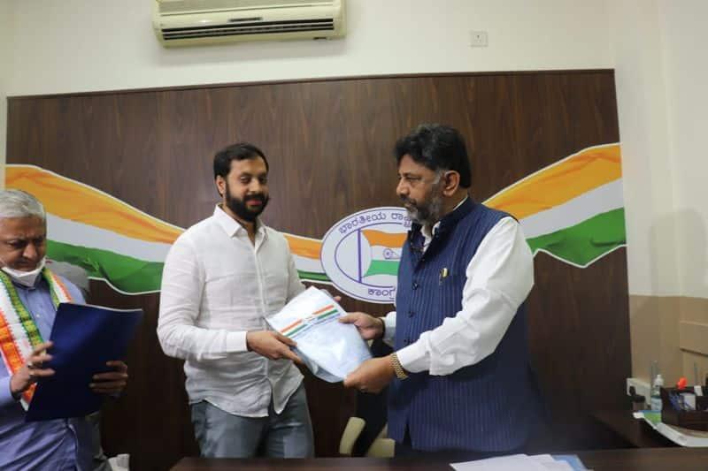 karnataka Bypolls Congress candidates final List to AICC mah
