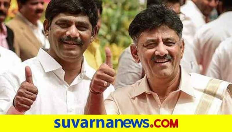 DK Shivakumar Appoint Sharat Chandra As KPCC Member snr