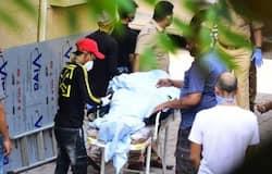<p>Sushant Singh Suicide, Sushant Singh Case, Sushant Singh Rajput, Sushant CBI, Sushant Singh Post Mortem Report<br /> &nbsp;</p>