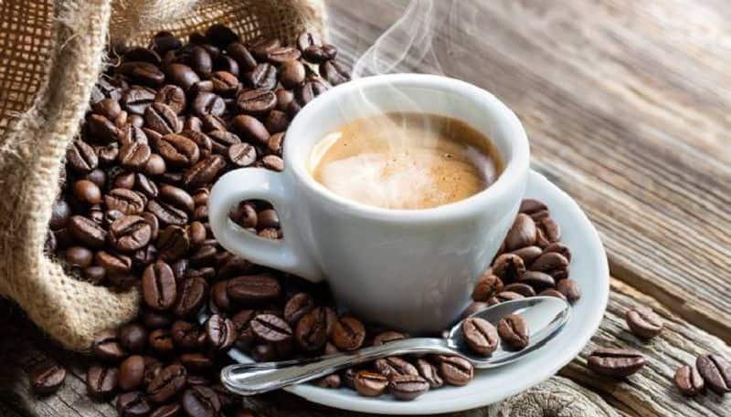 study says that drinking coffee can reduce sleepiness